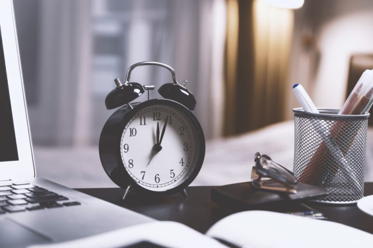 When Is the Best Time to Sell My Business?