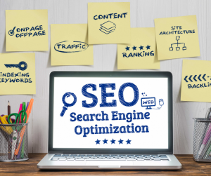 SEO – What It Is And How It Can Drive Sales