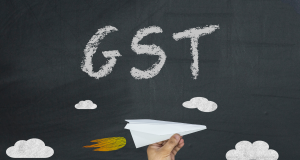 Is GST payable on the sale of a business?