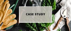 Case Study: Garden Hardware Business